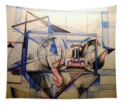 Q Tapestry