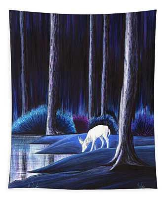 Quietude Tapestry