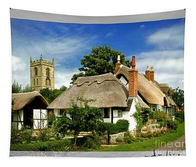 Quintessential Home Tapestry
