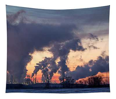 Flint Hills Resources Pine Bend Refinery Tapestry