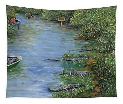 Refuge? Tapestry