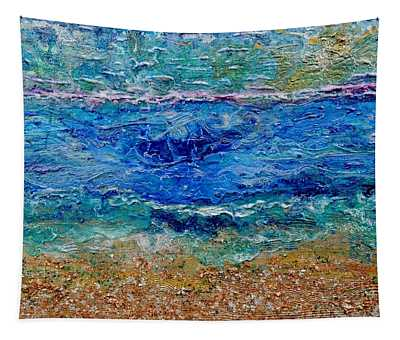 Rhapsody On The Sea  Tapestry