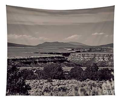 Rio Grande Gorge IIi Tapestry
