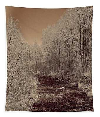 Rio Taos Bosque Iv Tapestry
