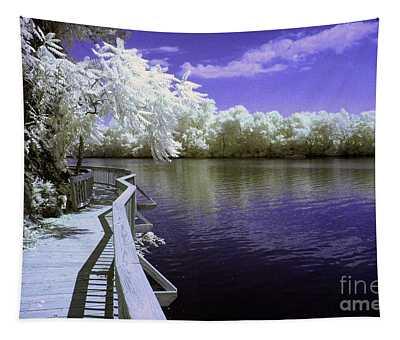 River Walk Tapestry