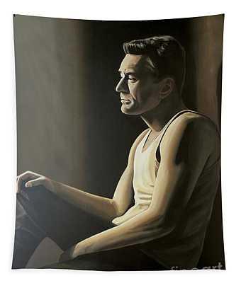 Robert De Niro Tapestry