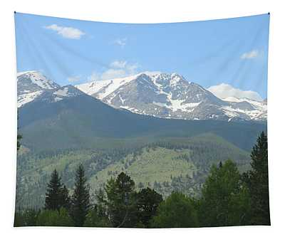 Rocky Mountain National Park - 2 Tapestry