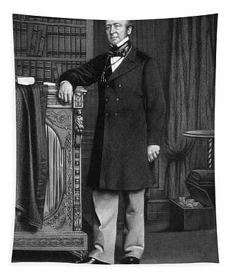 Roderick Murchison (1792-1871) Tapestry