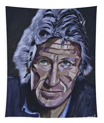 Roger Waters Tapestry