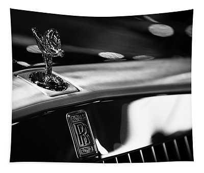 Rolls Royce Tapestry