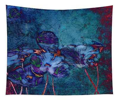 Romantiquite -  55at22 Tapestry