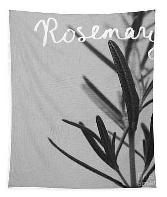 Rosemary Tapestry
