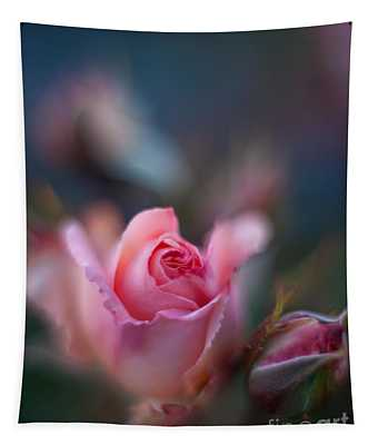 Roses Scented Dream Tapestry
