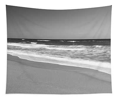 Route A1a, Atlantic Ocean, Flagler Tapestry