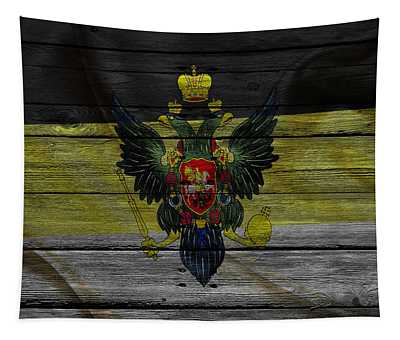 Russian Empire Tapestry