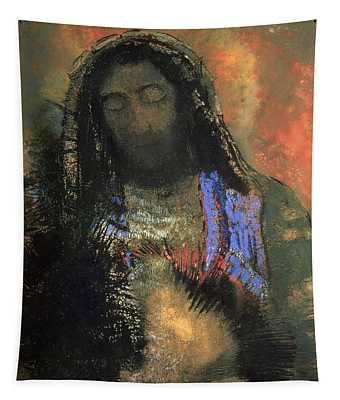 Sacred Heart Tapestry