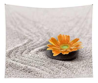 Sand Garden Tapestry