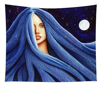 Sapphyre Tapestry
