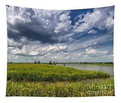 Savannah Wildlife Refuge  Tapestry