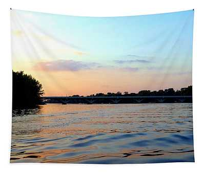 Scenic Minnesota 3 Tapestry