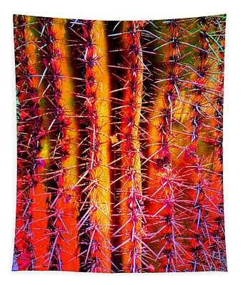 Scottsdale Saguaro Tapestry