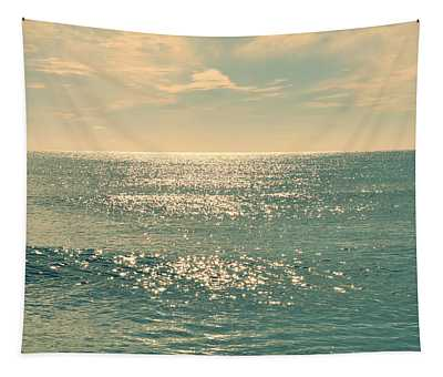 Sea Of Tranquility Tapestry