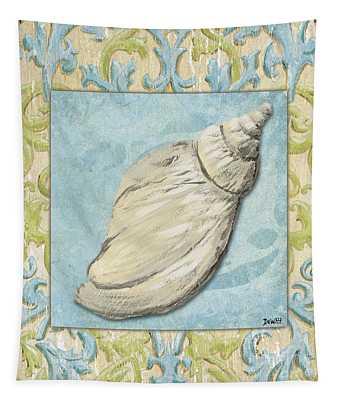 Sea Spa Bath 2 Tapestry