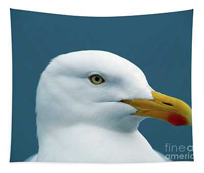 Seagull I Tapestry