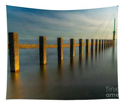 Seascape Wales Tapestry