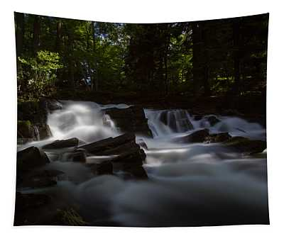 Selkefall, Harz Tapestry