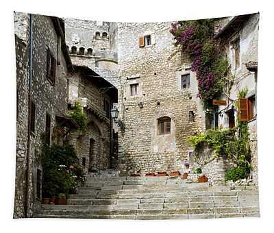 Sermoneta Tapestry