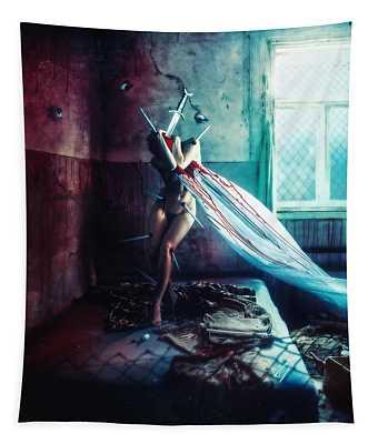 Shame Tapestry