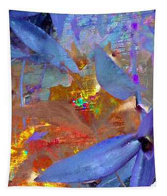 Shey  Tapestry
