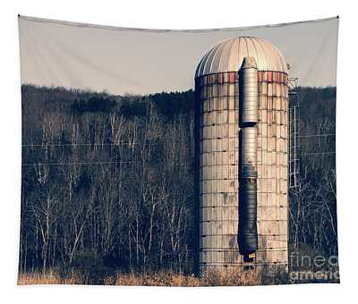 Silo Tapestry