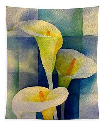 Sky Breeze Tapestry