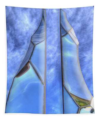 Skycicle Tapestry