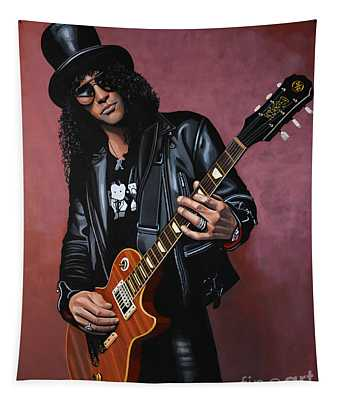 Slash Tapestry