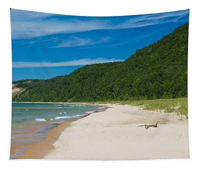 Sleeping Bear Dunes National Lakeshore Tapestry