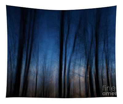Sleepwalking... Tapestry
