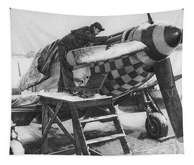 Slybird Winter Tapestry