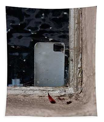 Smart Phone Case Tapestry
