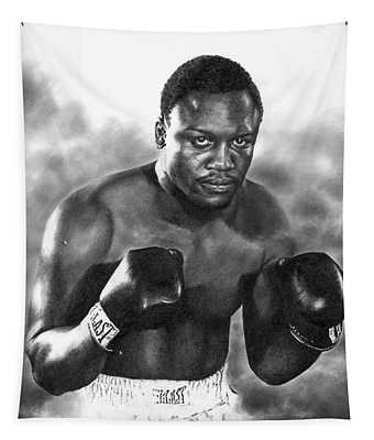 Smokin' Joe Tapestry
