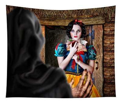 Snow White Tapestry