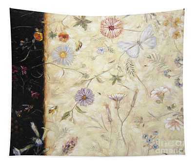 So Many Choices Tapestry