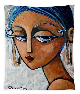 Sofia Tapestry