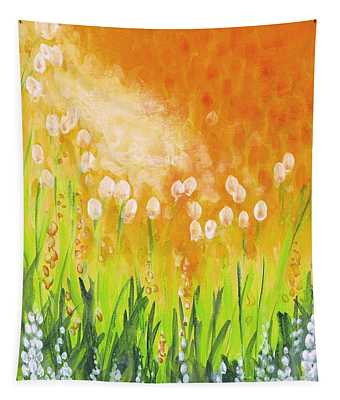 Sonbreak Tapestry