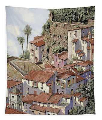 Sorrento Tapestry