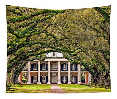Southern Class Tapestry