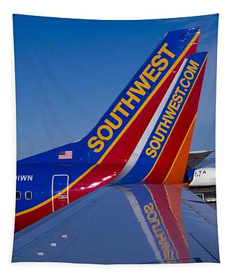 Southwest Tapestry