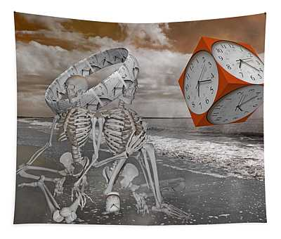 Space And Time Tapestry